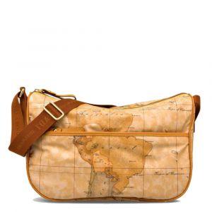 Bag Womens Class 1A Alviero Martini Shoulder bag with pocket Soft Geo N509