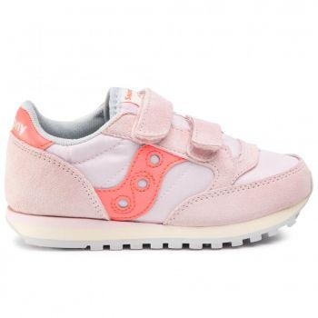 Saucony Sneakers Jazz Double HL Kids Line – Pink Sneakers