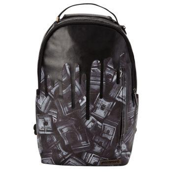 SPRAYGROUND Money Drips - Man Backpack