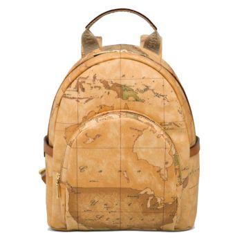 1A Classe Alviero Martini Geo Classic D056 - Small Backpack
