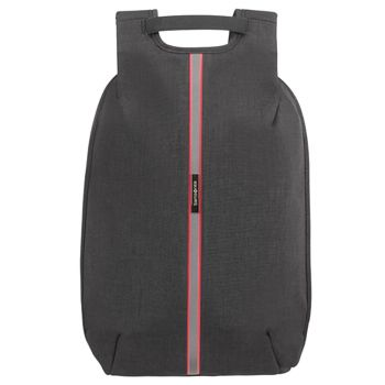 "SAMSONITE Black Steel Securipak Anti-Theft Laptop Backpack 14"""