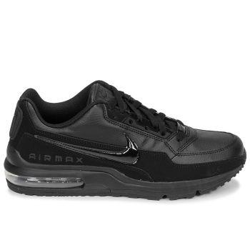 NIKE Air Max LTD 3 Line – Black Sneakers