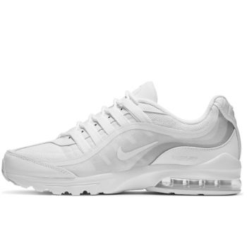 NIKE Air Max VG - R Line – White Leather Sneakers