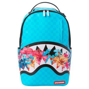 SPRAYGROUND Blossom Shark - Woman Backpack