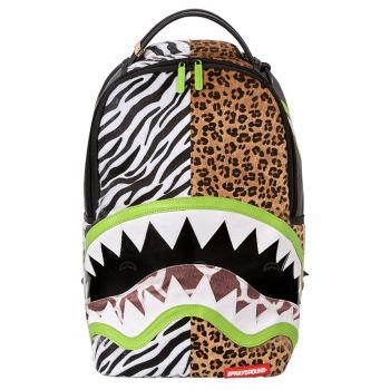 SPRAYGROUND Safari Cut - Unisex Backpack