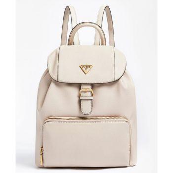 GUESS Destiny Line – Mushroom Backpack for Women