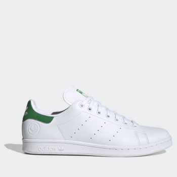 ADIDAS Stan Smith Vegan Line – White and Green Sneakers