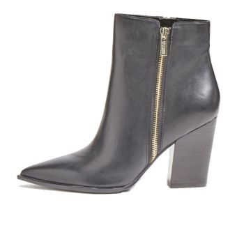 GUESS Jakira Line – Black Ankle Boots For Women
