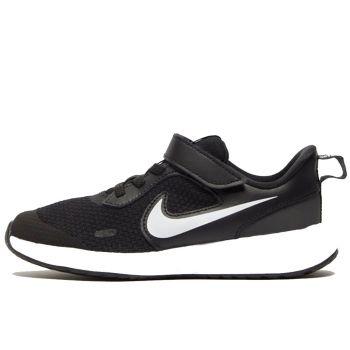 NIKE Revolution 5 PSV Line – Black Sneakers