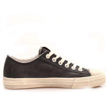 GUESS Black Sneakers For Men