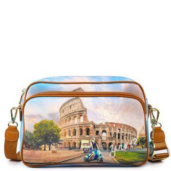 Y NOT Crossbody Bag YES Line YES-331 Rome Vita