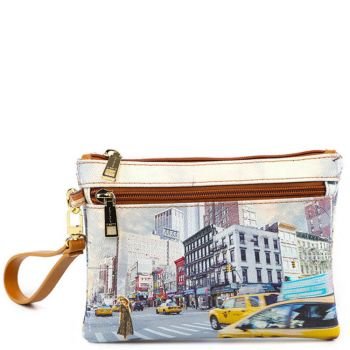 Y NOT Woman Pochette YES Line YES-342 NY Tower