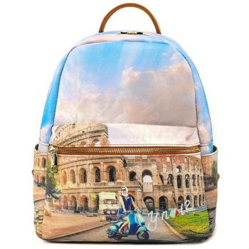 Y NOT Woman Backpack YES-380 Rome Vita